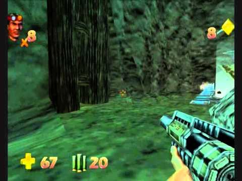 Turok 2 - SPEED RUN (Hard Mode) In 1:55:26 By Giganotabehemoth87 (2012 SDA) [PC]