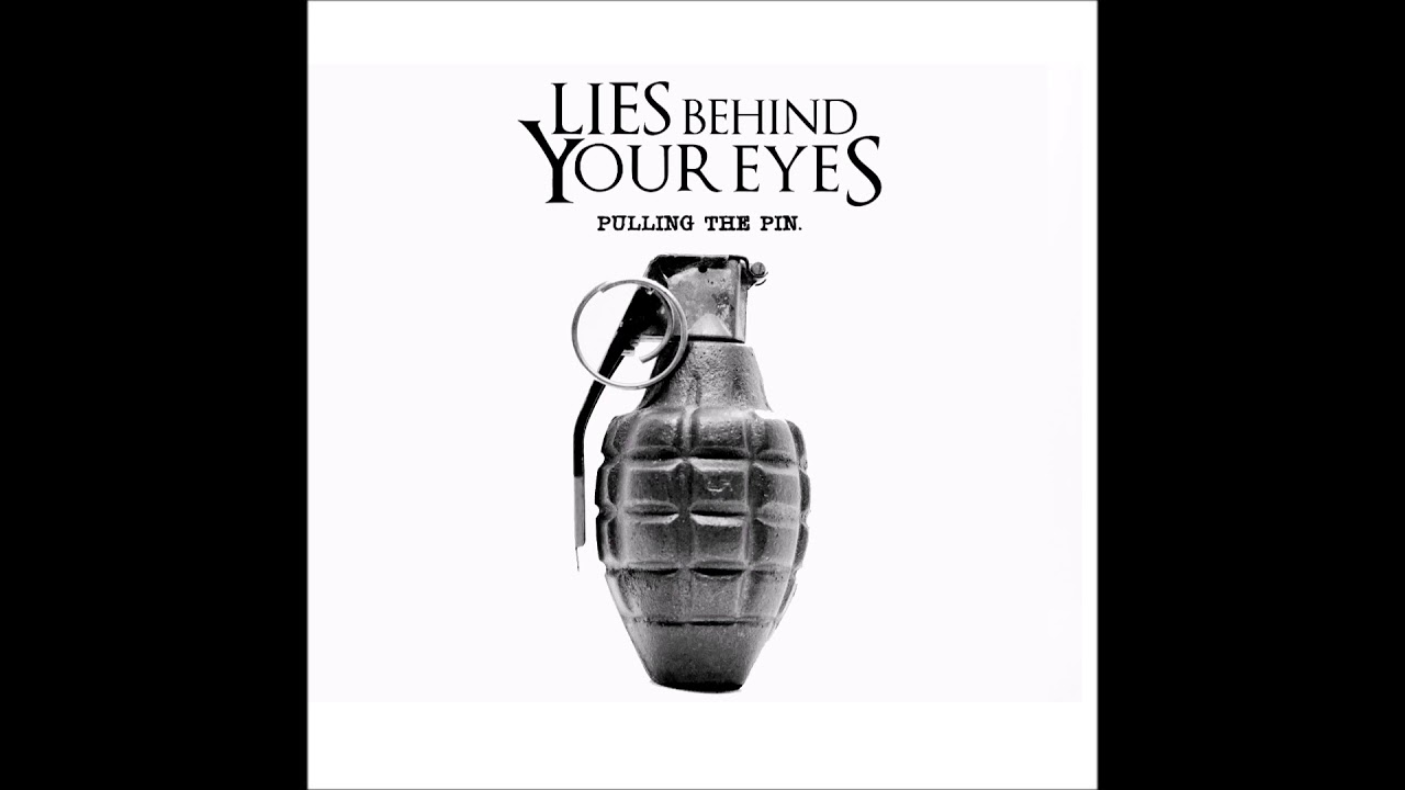 Lies Behind Your Eyes - Kingdom