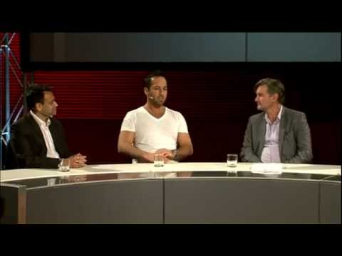 The Slap | Personal story from Alex Dimitriades