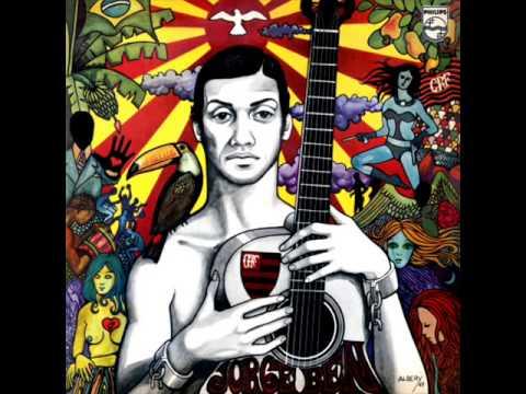 Jorge Ben - LP 1969 - Album Completo/Full Album