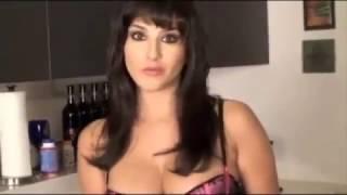 Sunny Leon   Desi Porn Star YouTube Condoms AD Sunny Leone Video
