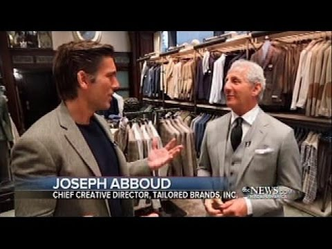 Made In America - Joseph Abboud