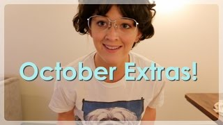 October Extras! Thumbnail