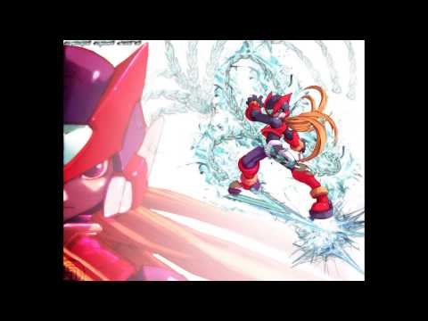 Neo Arcadia II Remix - Megaman Zero 2