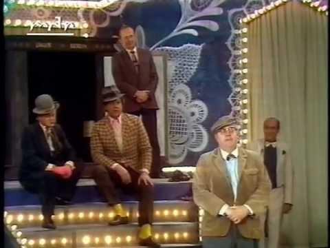 Olsenbande in der DDR  Nacht der Prominenten 1982