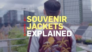 Why Are Souvenir Jackets Popular?