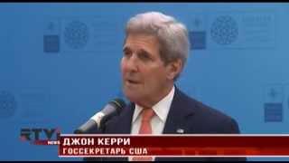 Главы МИД стран НАТО обсуждают в Турции действия России
