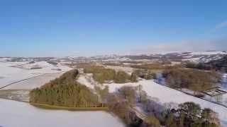 The Lodge - Eden Valley, Cumbria