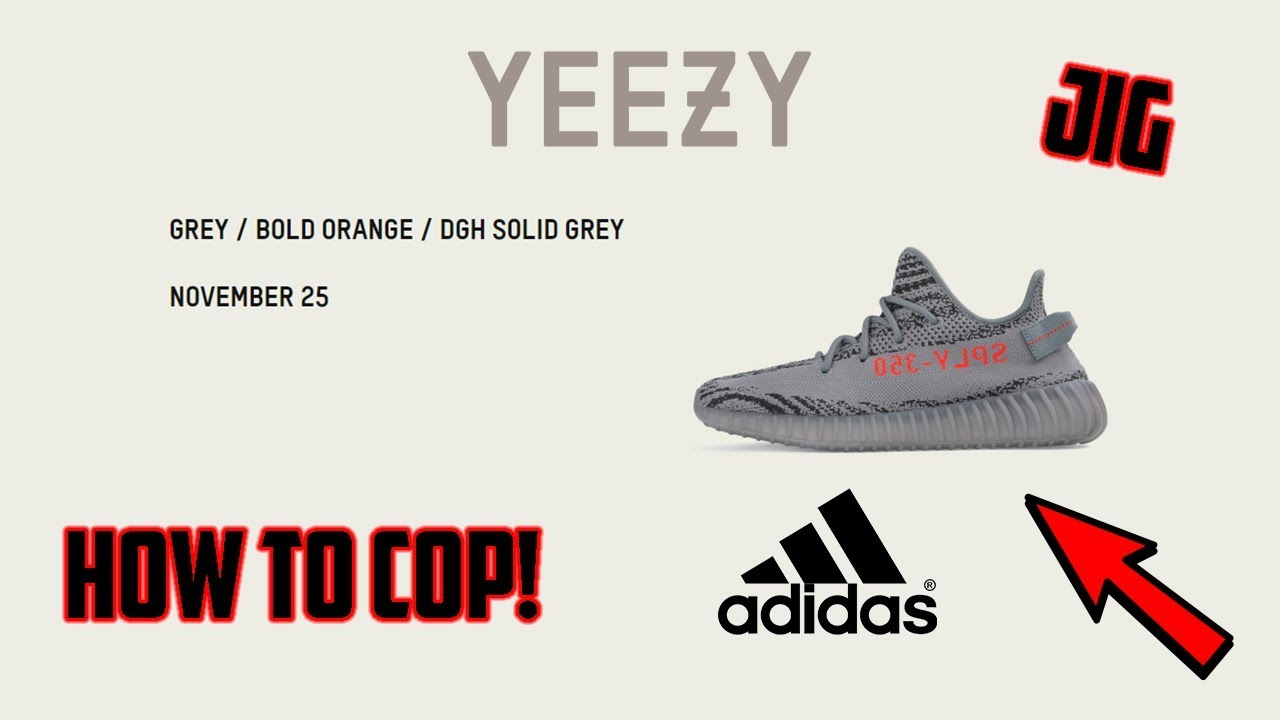 9faf2c3d021 How to Cop The Adidas Yeezy boost 350 V2 Beluga 2.0 Manual - Splash Bypass  Info!