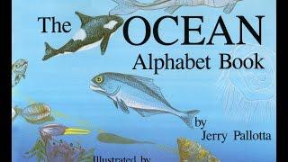 Video The OCEAN Alphabet Book by Jerry Pallotta. Grandma Annii's Storytime download MP3, 3GP, MP4, WEBM, AVI, FLV Juni 2018