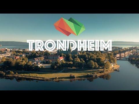 STUDY IN TRONDHEIM