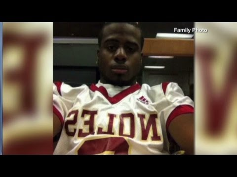 High school football player dies on the field from YouTube · Duration:  4 minutes 13 seconds