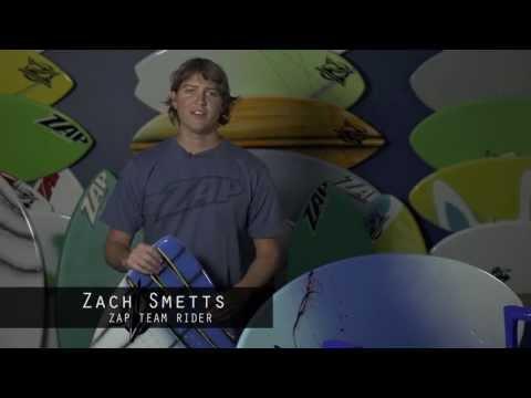 Zap Skimboards: Wedge