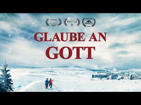 Christlicher Film - Glaube an Gott (Ganzer Film Deutsch)