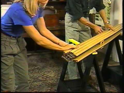 Removing Single Panels From Folding Doors Doovi
