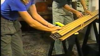 How to Install Spectrum Folding Doors