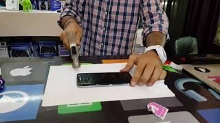 Liquido Templado para celulares NANO FIX IT Prueba de Resistencia SAMSUNG en  AYKIKE