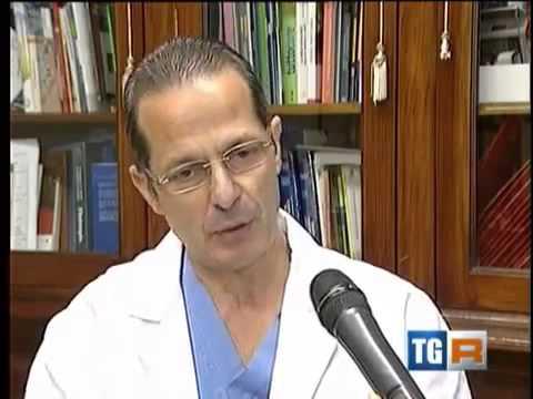TG3 Veneto parla del Ganoderma Lucidum