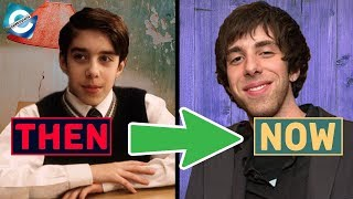 School of Rock Cast Then and Now | Jack Black, Miranda Cosgrove, Kevin Clark...