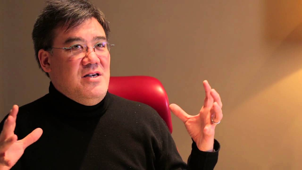 "Alan Gilbert on Sibelius's ""En saga"""