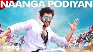 Pugazh - Naanga Podiyan Video