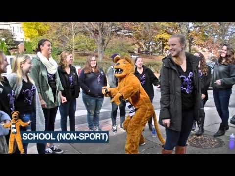 Nittany Lion 2015: Year in Review