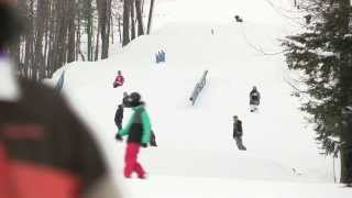 GRANITE PEAK RIB MOUNTAIN SKI RESORT WAUSAU WISCONSIN