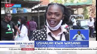 Mizizi Africa Yaanda Mafunzo Kwa Wasanii Na Wanaspoti Kuhusu Kuwekeza Kwenye Sekta Ya Ujenzi