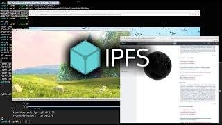IPFS Alpha Demo
