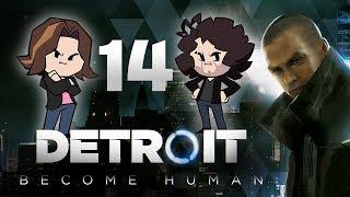 Detroit: Hot Pursuit - PART 14 - Game Grumps