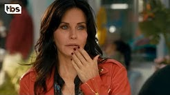 Like a Diamond - Flirting | Cougar Town | TBS