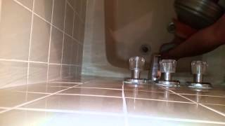 HowTo Unclog Bathtub Drain 3 minutes (718)567-3700 Brooklyn Sewer & Drain Cleaning Nophier Plumbing