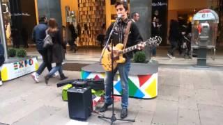 Bob Dylan - Billy 1 (Federico Borluzzi live in Milano)