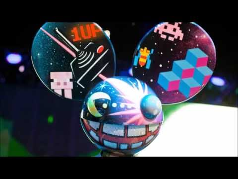deadmau5 - Are You Not Afraid (Clean/Instrumental Version)