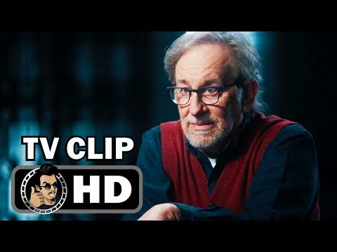 """JAMES CAMERON'S STORY OF SCIENCE FICTION Official Clip """"Steven Spielberg"""" (HD) Amc Series"""