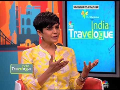 Club Mahindra Presents India Travelogue
