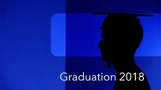 Minnetonka High School Graduation 2018