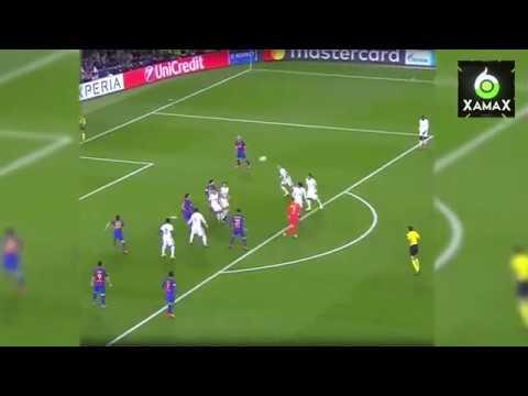 BARCELONE 6 1 PSG  erreurs d'arbitrage fatales  Ligue des champions 08032017 1