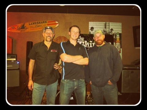 The Thirsty Travelers - The Final Score Sports Pub 20150131