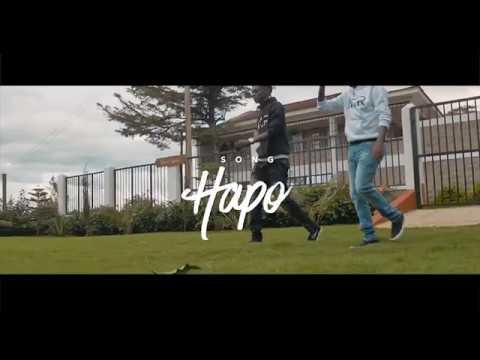 N.C.R - HAPO (Official Music Video)