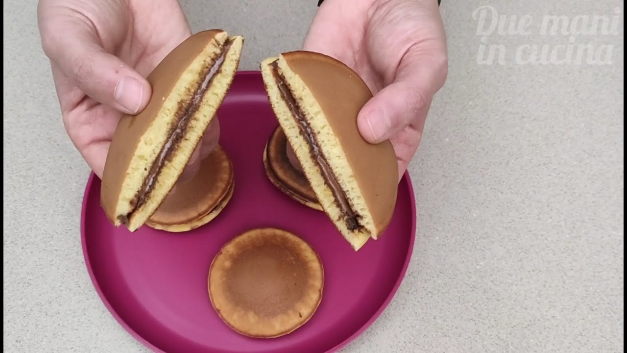 Ricetta Pancake Tupperware.Zi3sbr4y63bwbm