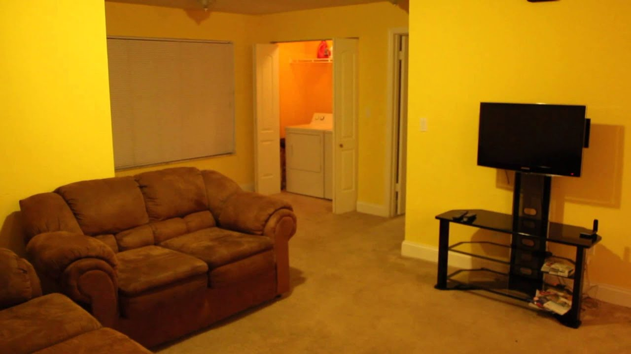 Apartment For Sale In Orlando Fl 2 Bedroom 2 Bathroom Youtube