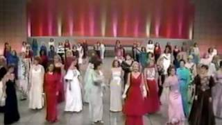 Miss America 1984 - Opening and Introduction