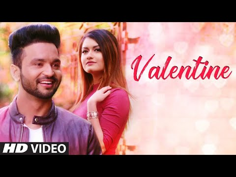 VALENTINE: RANA GILL (FULL SONG) PRINCE SAGGU | LATEST PUNJABI SONGS 2018