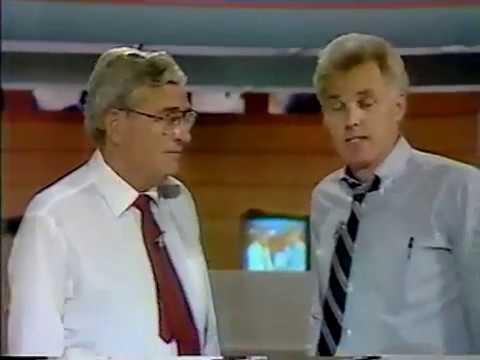 June 1988 - Indianapolis News Update with Howard Caldwell