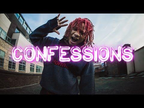 Trippie Redd - Confessions