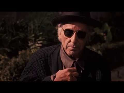 """The Godfather 3"" - Ending Scene With Theme"