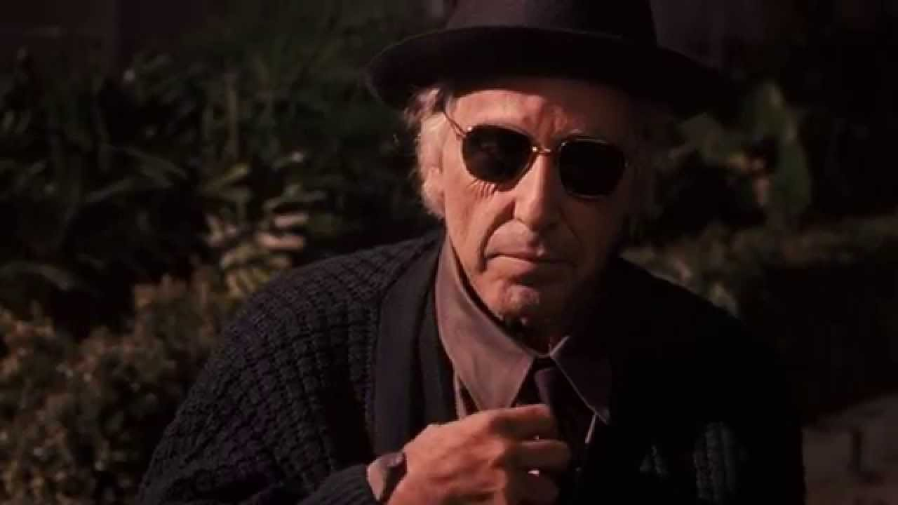 theme in atonement the godfather part The godfather study guide contains a biography of director francis ford  the  roots of the corleone family much more in the godfather, part ii,.