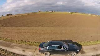 Video BMW 750d aerial video download MP3, 3GP, MP4, WEBM, AVI, FLV Februari 2018