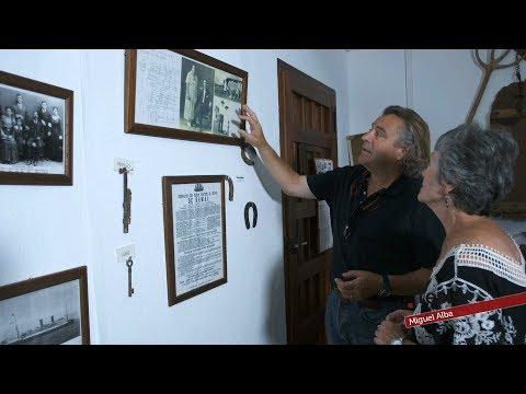 Miguel Alba, el rescatador de historias olvidadas